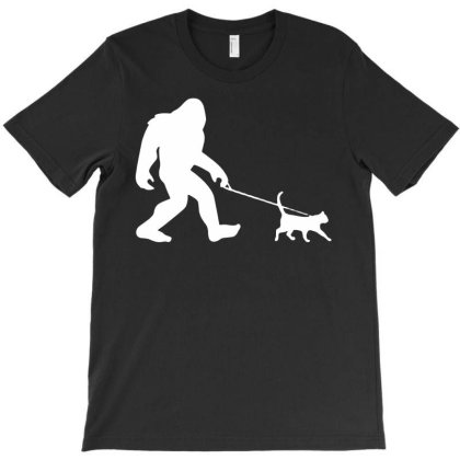 Funny Cute Sasquatch Gift T Shirt Vintage Gift For Men Women Funny Tee T-shirt Designed By G3ry