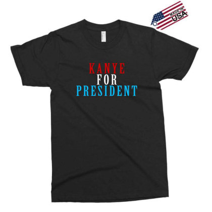 Kanyee For President 2020 Exclusive T-shirt Designed By Otak Atik