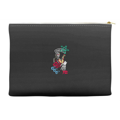 Anime Accessory Pouches Designed By Disgus_thing