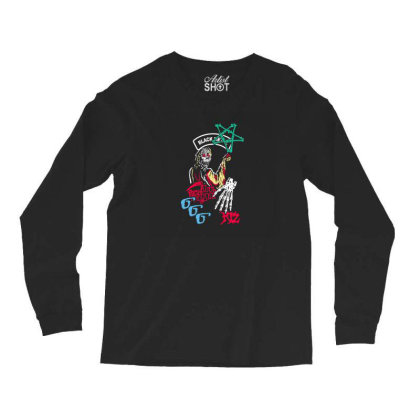 Anime Long Sleeve Shirts Designed By Disgus_thing