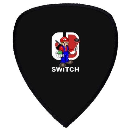 Switch Shield S Patch Designed By Feniavey