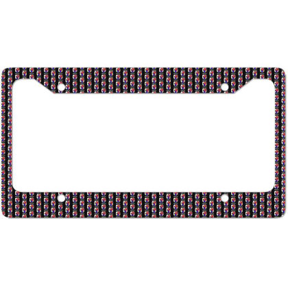 Switch License Plate Frame Designed By Feniavey