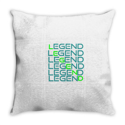 Sports Throw Pillow Designed By Taxil
