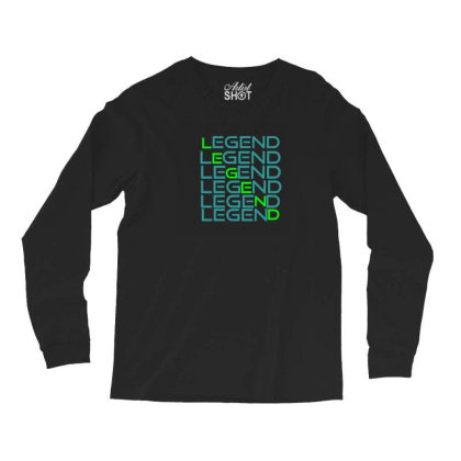 Sports Long Sleeve Shirts Designed By Taxil