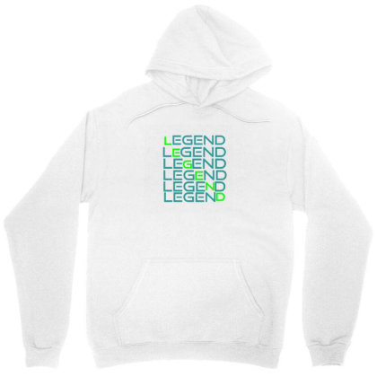 Sports Unisex Hoodie Designed By Taxil