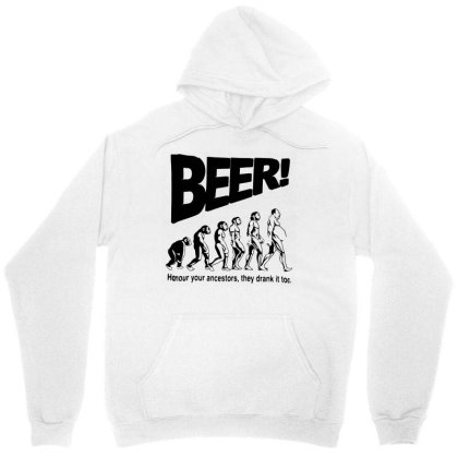 Funny Mens T Shirts = Novelty Joke Printed Clothing = Beer Unisex Hoodie Designed By G3ry