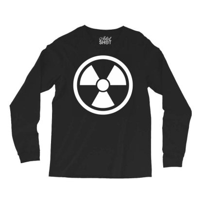 Funny Novelty T Shirt Mens Tee Tshirt   Radioactive Glow In The Dark Long Sleeve Shirts Designed By G3ry