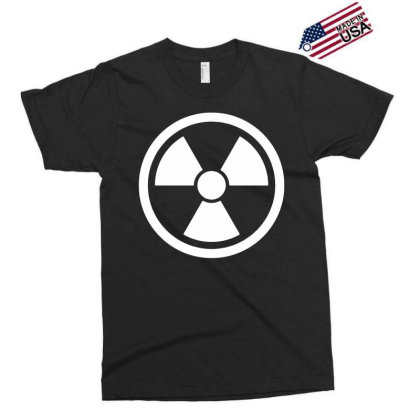 Funny Novelty T Shirt Mens Tee Tshirt   Radioactive Glow In The Dark Exclusive T-shirt Designed By G3ry