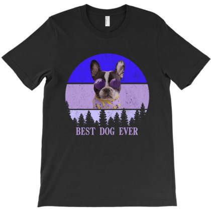 Best Dog Ever 2020 T-shirt Designed By Faical