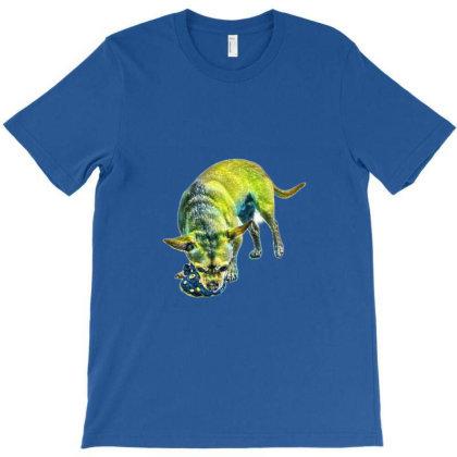 Get 10 Images For Free T-shirt Designed By Kemnabi