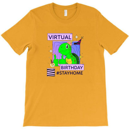 Birthday T-shirt Designed By Disgus_thing