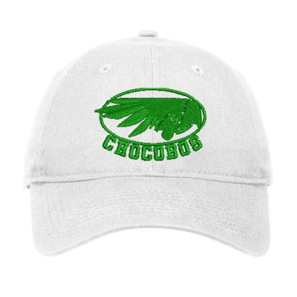 Chocobos Adjustable Cap Designed By Madhatter