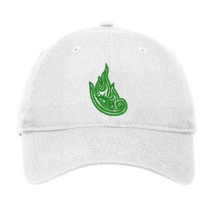 Eagle Eyes Embroidered Hat Adjustable Cap Designed By Madhatter