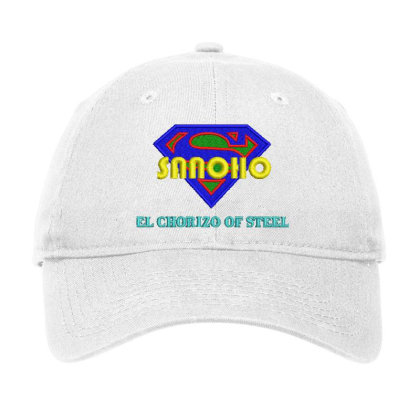 Sanoho Embroidered Hat Adjustable Cap Designed By Madhatter