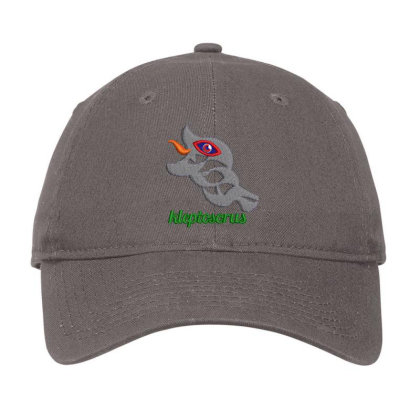 Fishing Embroidered Hat Adjustable Cap Designed By Madhatter