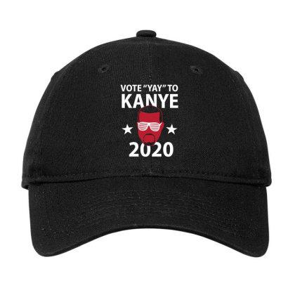 Kanye 2020 Adjustable Cap Designed By Killakam