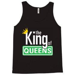 king of queens Tank Top | Artistshot