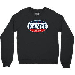 kanye west 2020 Crewneck Sweatshirt | Artistshot