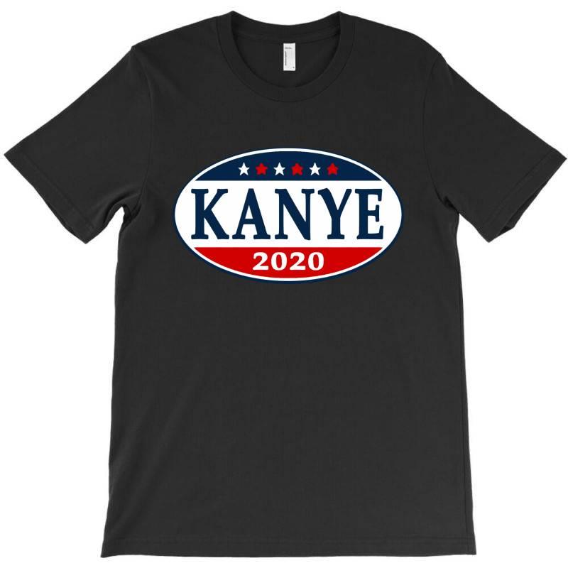 Kanye West 2020 T-shirt | Artistshot