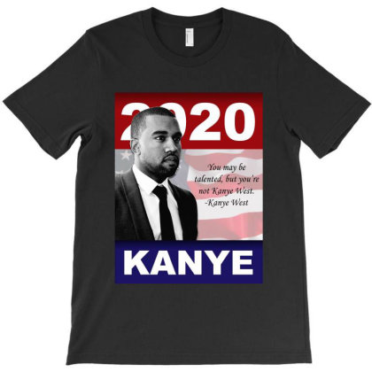 2020 Kanye T-shirt Designed By Donkey Apparel