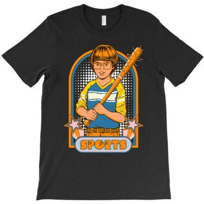 Extreme Sports Classic T-shirt Designed By Badaudesign