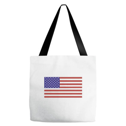 American Flag Tote Bags Designed By Estore