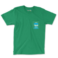 I'm Called Papa Because I'm Way Too Cool To Be Called Grandfather Pocket T-shirt Designed By Tshiart