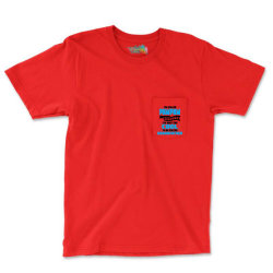 I'm Called Pawpaw Because I'm Way Too Cool To Be Called Grandfather Pocket T-shirt Designed By Tshiart