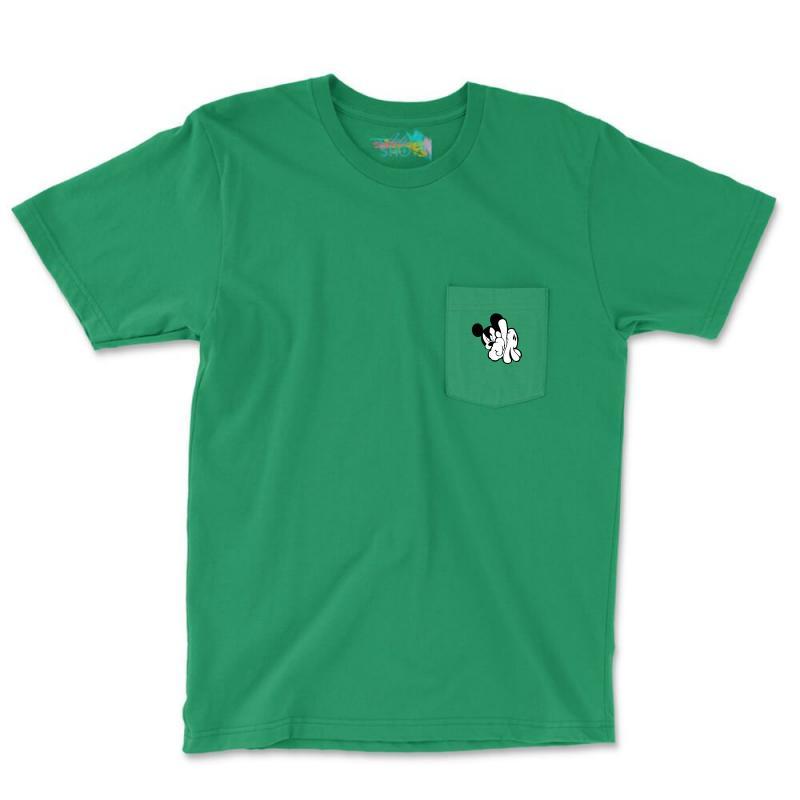 Mickeys-swag Pocket T-shirt | Artistshot