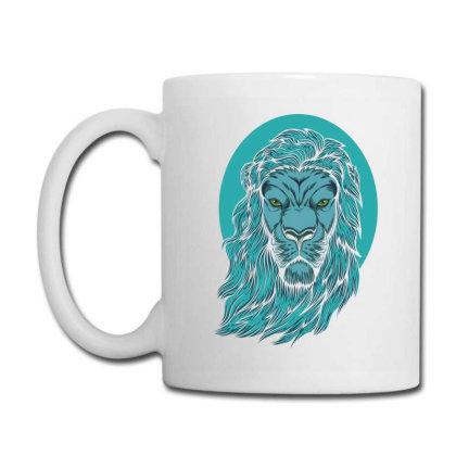 Beautiful Lion The King Of The Jungle Coffee Mug Designed By Chris299