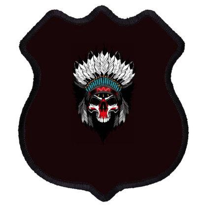 T Shirt Safari Shield Patch Designed By Amine020993
