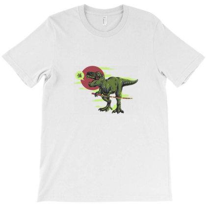 Dinosaur T-shirt Designed By Estore