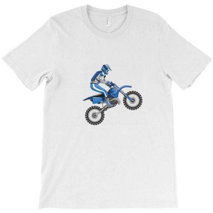 Biker, Motorcycle T-shirt Designed By Estore