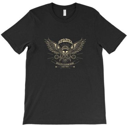 Sparta, Quality Custom Made T-shirt Designed By Estore