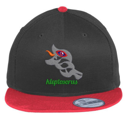 Fishing Embroidered Hat Flat Bill Snapback Cap Designed By Madhatter