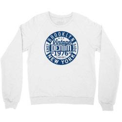 vintage denim original Crewneck Sweatshirt | Artistshot