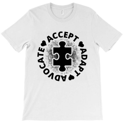 Accept T-shirt Designed By Tht