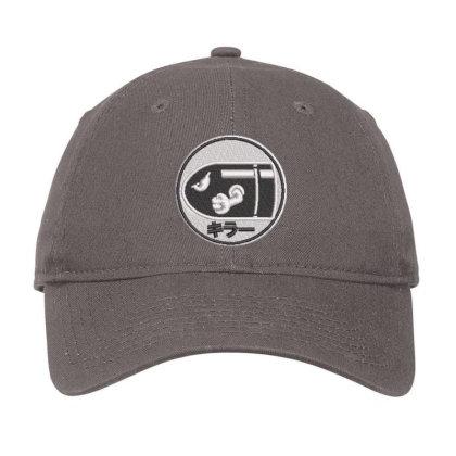 Bullets Embroidered Hat Adjustable Cap Designed By Madhatter