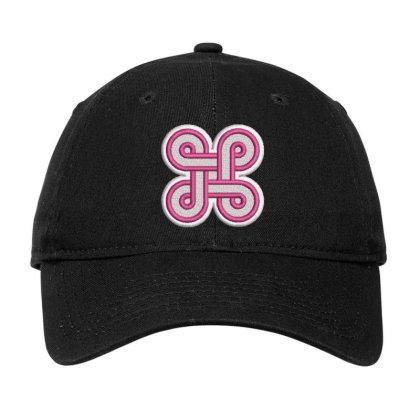 Spinner Embroidered Hat Adjustable Cap Designed By Madhatter