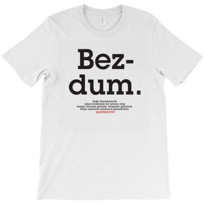 Bezdum T-shirt Designed By Disgus_thing