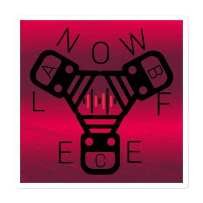 Feel Now Design Sticker Designed By Anantasahoo2015