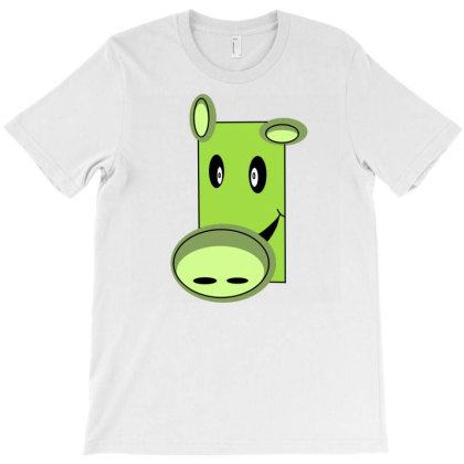 Cute Doggo T-shirt Designed By Mooor19