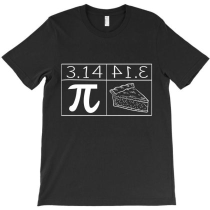 Pie Vs T-shirt Designed By Nur456