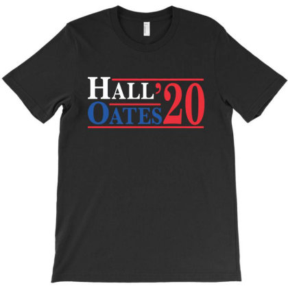 Hall And Oates 2020 T-shirt Designed By Angel Tees