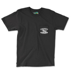 Chubbs Peterson Golf Memorial Pocket T-shirt Designed By Angel Tees