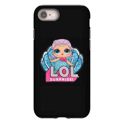 Lol Surprise Mermaid Iphone 8 Case Designed By Badaudesign