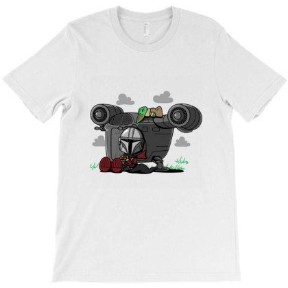 Bounty Nuts T-shirt Designed By Cuser3949