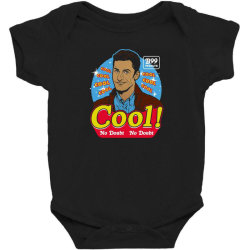 Cool Cool Cool Baby Bodysuit Designed By Cuser3949