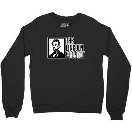 The Lincoln Crewneck Sweatshirt Designed By Starshop