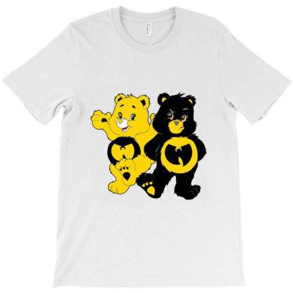 Cute Tang Clan T-shirt Designed By Cuser3949